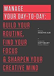Manage your day